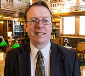 Senator Rob Hogg