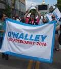 o'malley pride