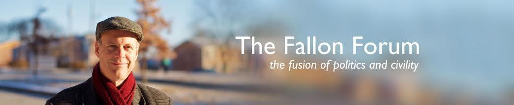 The Fallon Forum