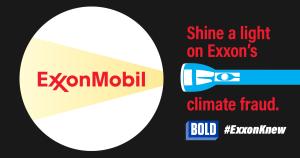 Exxon-Bold graphic