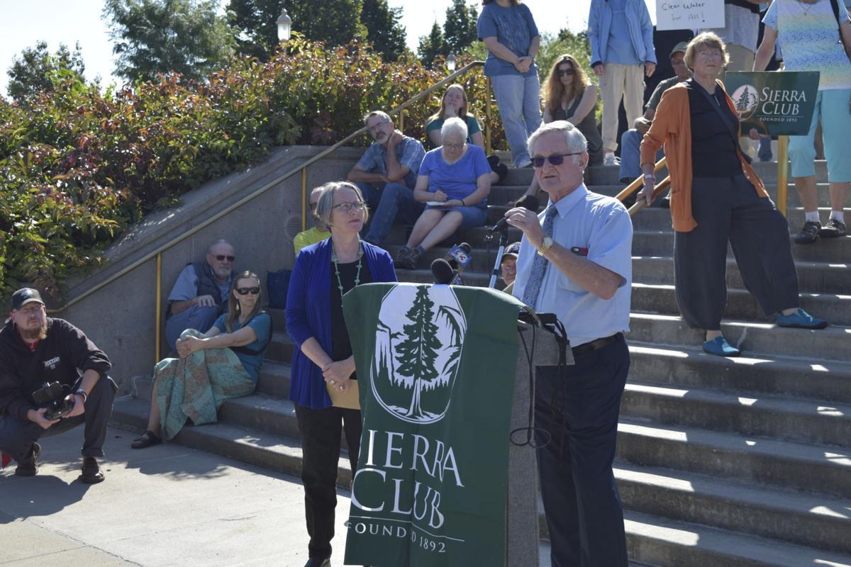 iowa sierra club – the fallon forum