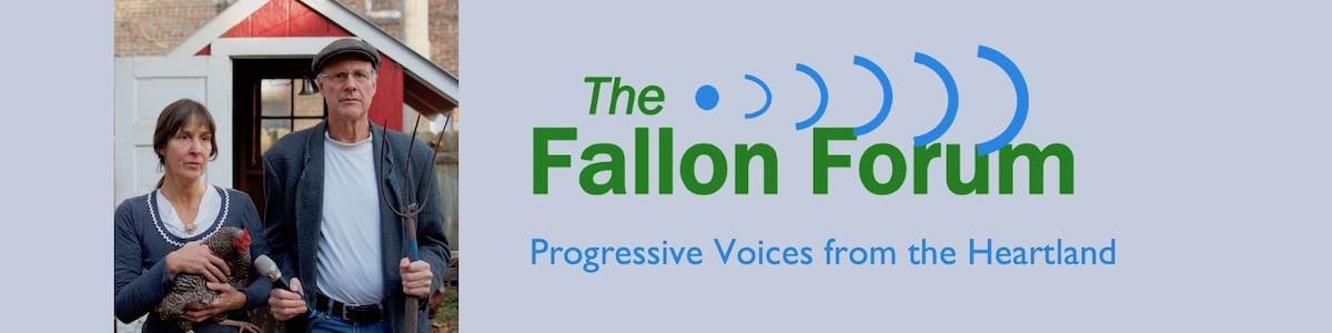 The Fallon Forum
